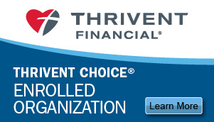 Thrivent Financial.