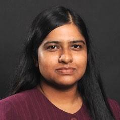 Suhani Sanwar.